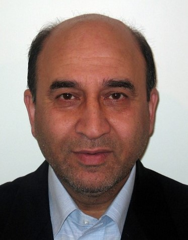 Seyed Siavash Madaeni