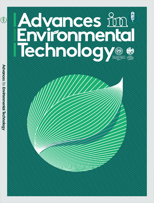 Advances in Environmental Technology